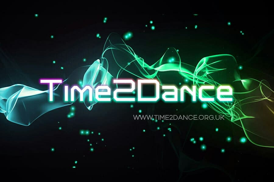 Time 2 Dance